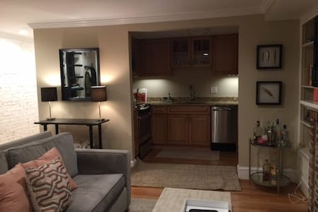 1 bedroom in beautiful apartment, great location! - Washington