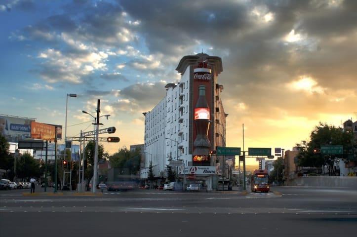 Best Place Mexico City. Suite completa. Lo mejor!