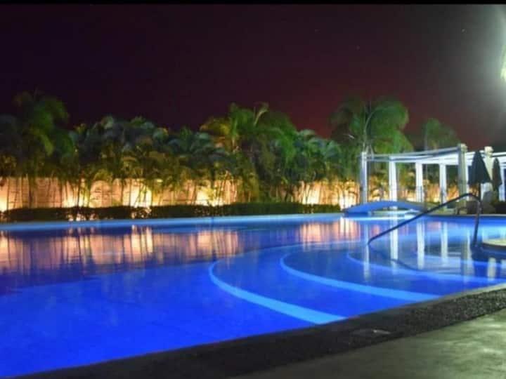 Bonita casa en Acapulco Diamante