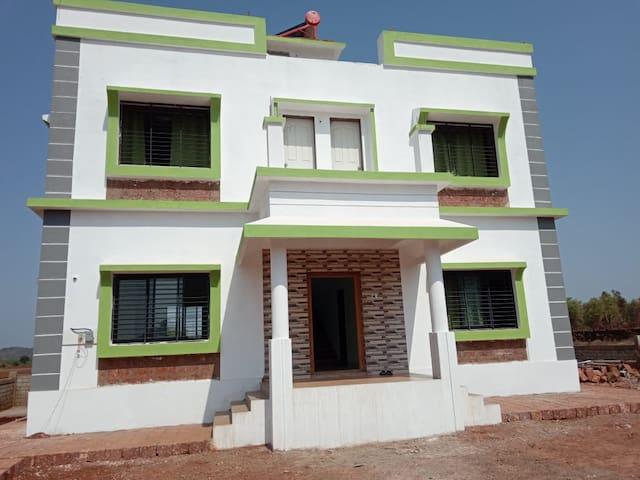 Snehal Residency 101, Devrukh, Ratnagiri, Ganpatip