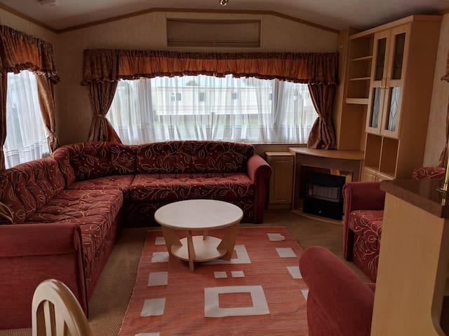 Caravan 17 Hurst View