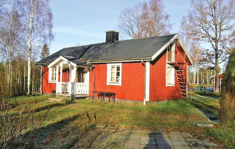 Holiday cottage with 2 bedrooms on 50 m² in Gislaved