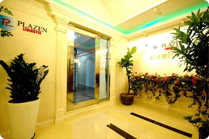 프라젠 원룸텔 - Jungwon-gu, Seongnam-si - Guesthouse