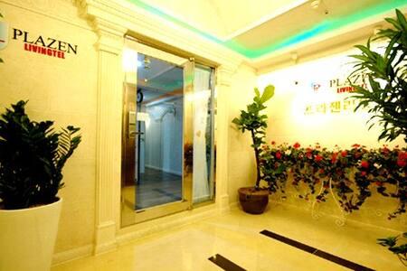프라젠 원룸텔 - Jungwon-gu, Seongnam-si - Gästehaus