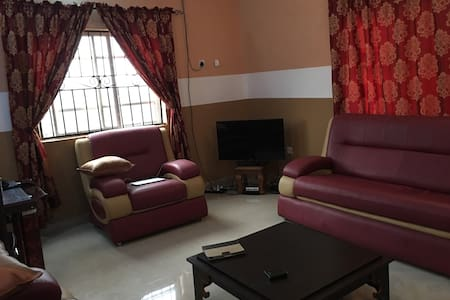 Beautiful apartment - Umuahia