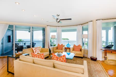 South Seas Lands End 1617- LUXURY CONDO ON CAPTIVA WITH AMAZING VIEWS!