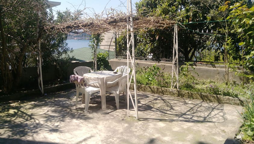 Cosy house with nice garden - Üsküdar - บ้าน