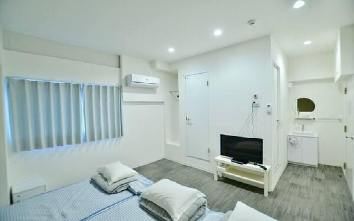 GUEST HOUSE e-SHIP semi DX