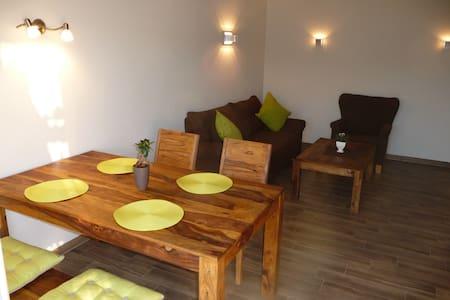Saaletal-Apartment - Hammelburg - Apartamento
