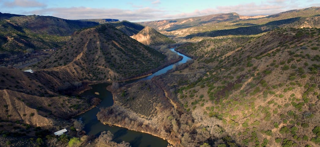 Your Taos Concierge The Rio Grande NM Adventure! - Taos