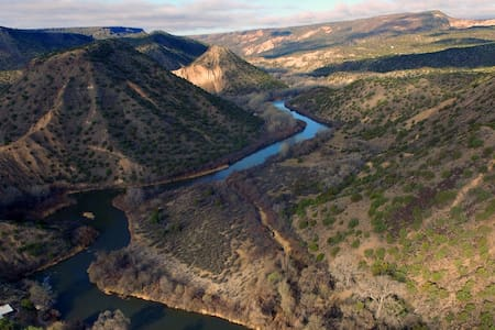 Your Taos Concierge The Rio Grande NM Adventure! - Taos - Tenda