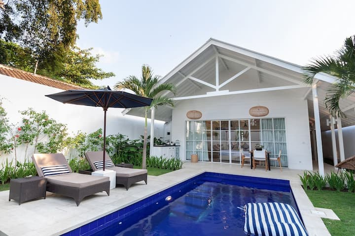 Lux One Bedroom Private Pool Villa.