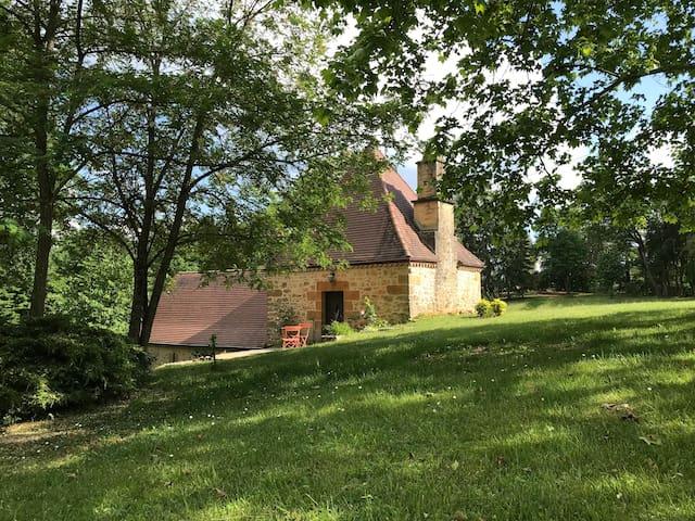 Cottage Le Chai-La Benechie Sarlat