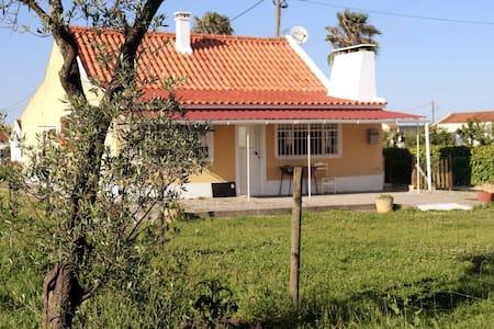 Casa da Celeste