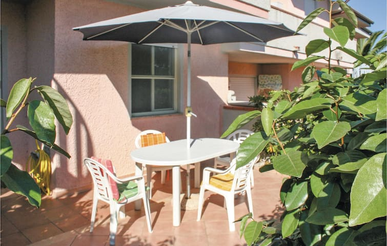 Terraced house with 1 bedroom on 45m² in Castelsardo -SS-