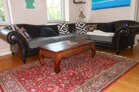 Apartment in ancient surroundings - Colnrade - Huoneisto