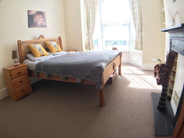 Private room in Southsea - Portsmouth - Hus
