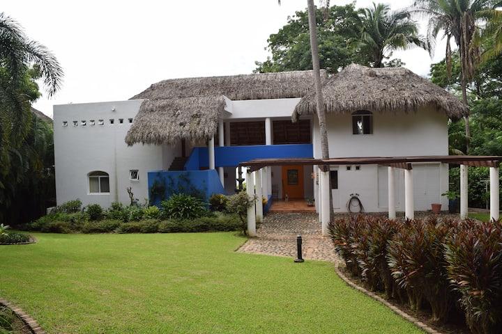 Casa Villa del Mar, Marina Chacala, Chacala,Nay,Mx