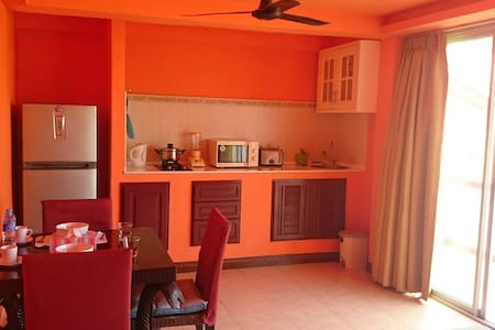 Apartments with Kitchen - Ko Samui