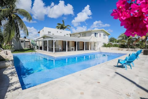 El Retreat Guesthouse/ Apartments