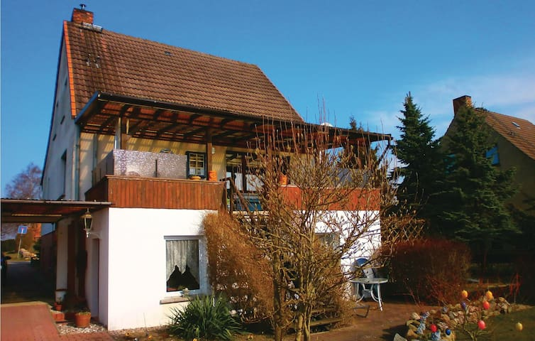 Holiday apartment with 1 bedroom on 47 m² in Marlow