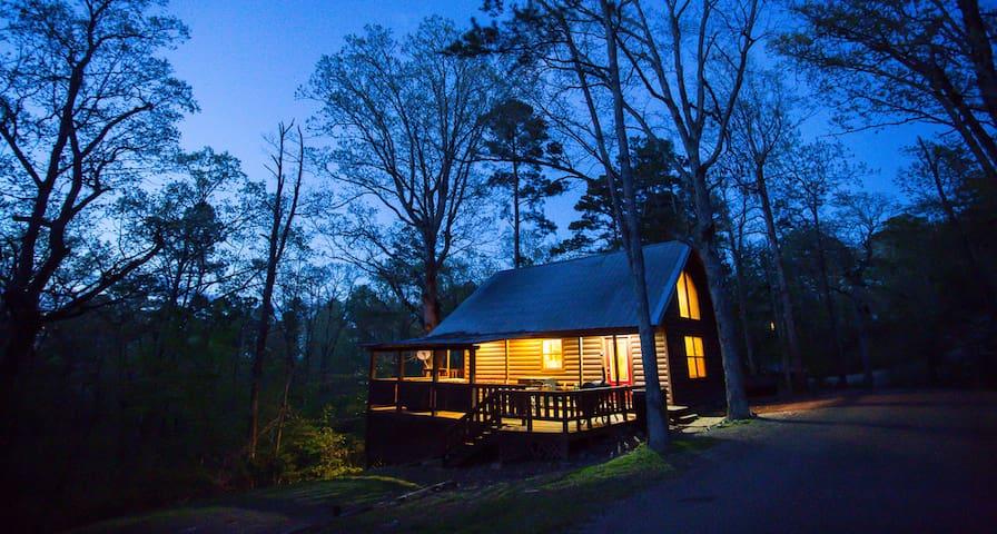 The Trail House at Eagle Ridge
