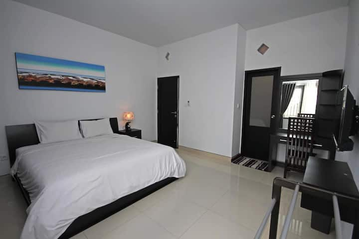 Private Room #1 in North Seminyak - up to 50% off!