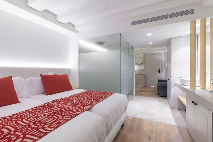 Fil Suites - Apartment
