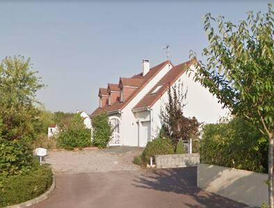 Chambre chez l'habitant pour explorer la Normandie