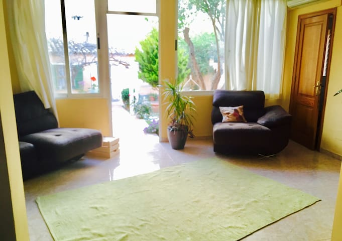 Room in House with garden near city center - Palma de mallorca - 단독주택