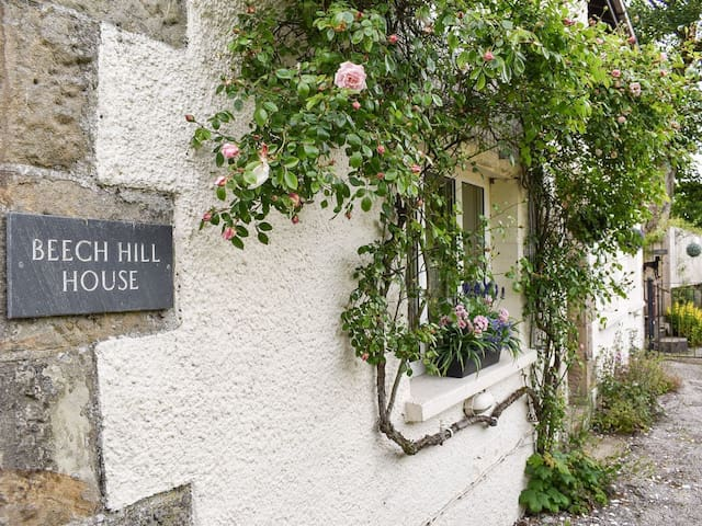 Beech Hill House (UK12117)