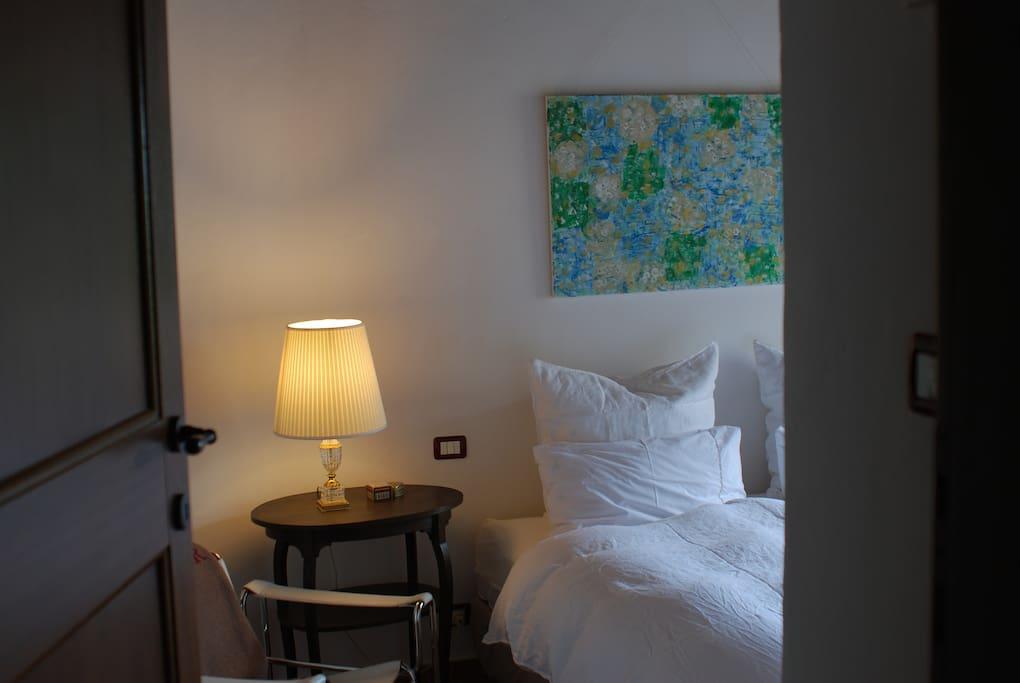 bedroom Hedi 2