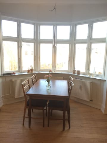 Luxury flat by Aarhus River, Aros and The Old City - Aarhus - Apartment