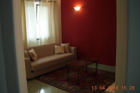 Casa relax - Barano D'ischia - Byt
