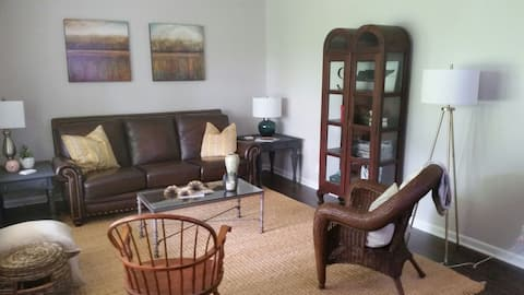 Brentwood Private Duplex Side A