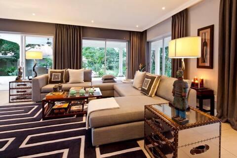 Luxury Apartment Zazu