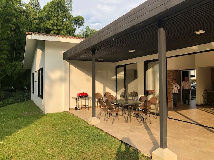 Casa Campestre Manizales - Chinchiná