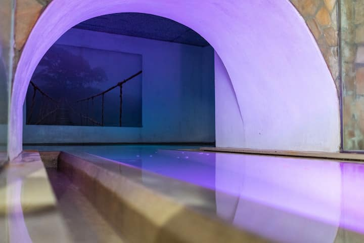 Medusa Residence & SPA - Appartamento con piscina
