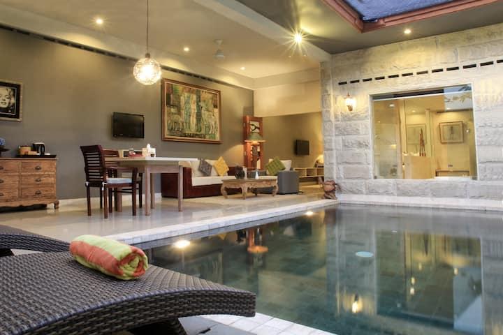 Affordable Pool Villa in Jimbaran