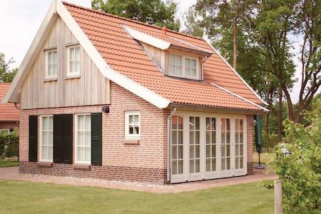 Buitengoed Het Lageveld - 108 - Hoge Hexel - บ้าน