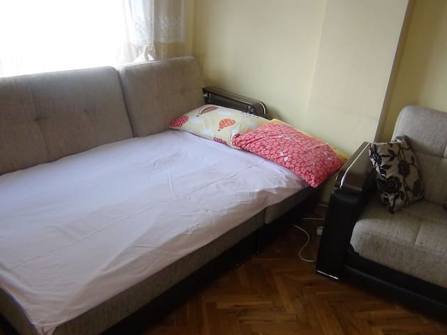 Comfortable Room in Uskudar - Üsküdar - Apartment