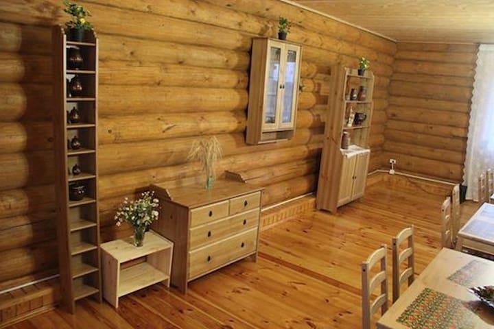 """Гостевой дом """"СПИРИДОН"""""""