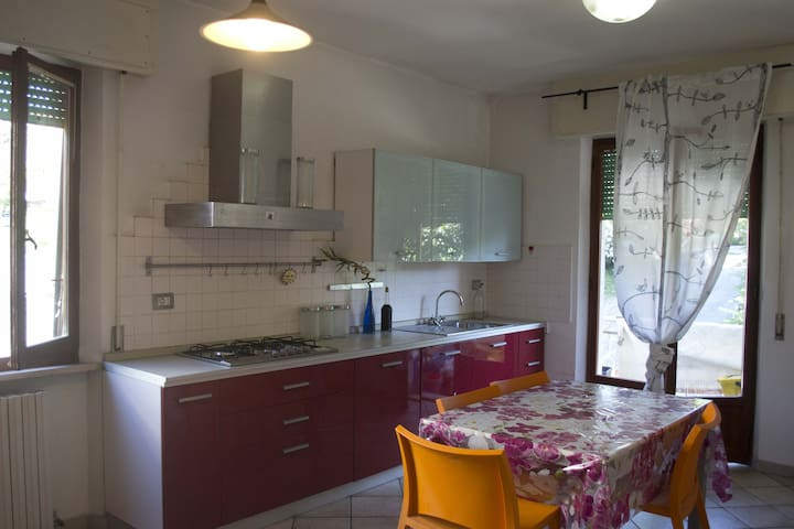 Appartamento estivo a due passi dal mare - Lido di Fermo