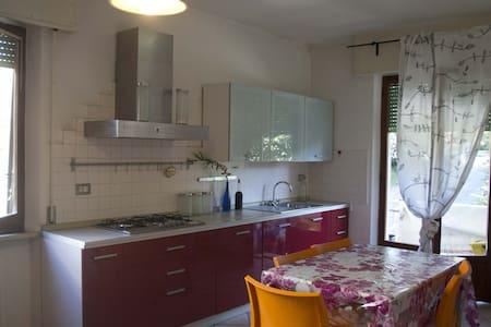 Appartamento estivo a due passi dal mare - Apartamento