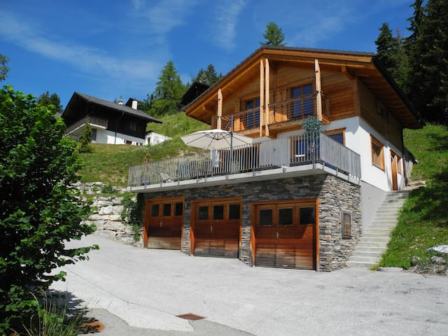 Chalet Scenic Sport Fit