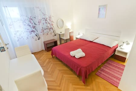 Apartman Vjeročka 3 - Tisno - Haus