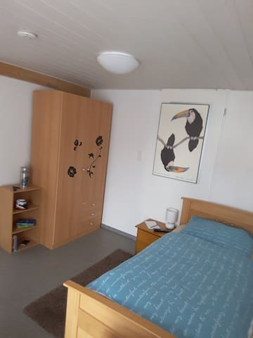 schöne Zimmer 1 in Aalen