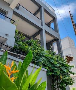 VIBE Hostels