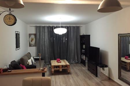 Chambres dans appartement cocooning - La Seyne-sur-Mer - 公寓