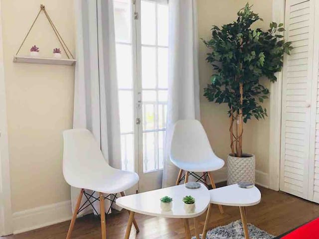 Cozy Studio in the heart of Downtown Los Angeles